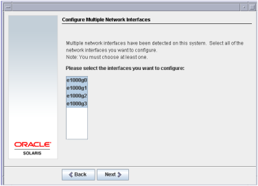 Virtualization using Oracle VM VirtualBox for building two