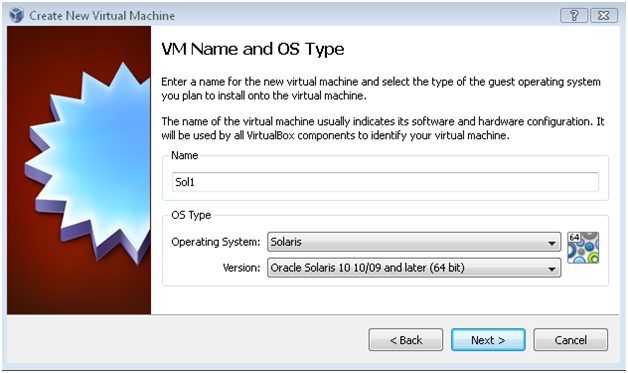 Build Oracle RAC 11.2.0.3 on Oracle Solaris 11 11.11 using Oracle VirtualBox (1/6)