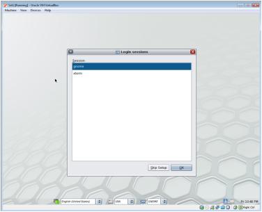 Build Oracle RAC 11 2 0 3 on Oracle Solaris 11 11 11 using Oracle