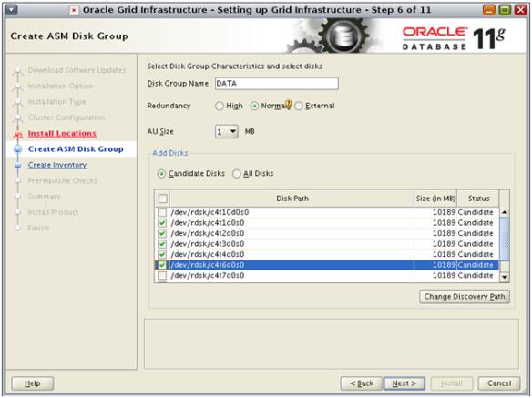 Build Oracle RAC 11 2 0 3 on Oracle Solaris 11 11 11 using