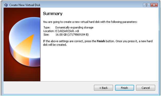 Build Oracle RAC 11.2.0.3 on Oracle Solaris 11 11.11 using Oracle VirtualBox (6/6)