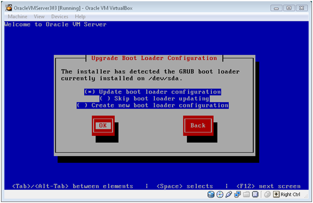 Oracle Virtualization – Installing Oracle VM Server 3.1.1, Oracle VM Manager 3.1.1 and Deploying Oracle RAC 11gR2 (11.2.0.3) Oracle VM templates Linux x86 64 bit for test configuration (6/6)