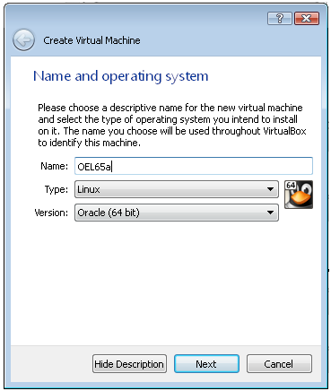 Build two node Oracle RAC 12c (12.1.0.1) cluster on OEL 6.5 using Oracle VM Virtual Box (1/6)